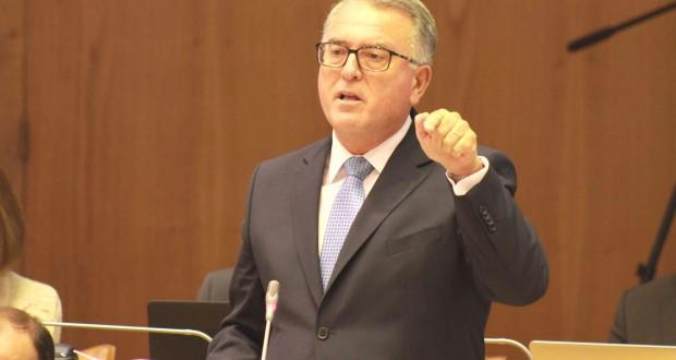 """""""Vale de saúde tem sido um instrumento útil no Serviço Regional de Saúde"""", considera Domingos Cunha"""