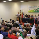 """CDU apresentou Programa Eleitoral """"Um Projecto de Futuro para os Açores"""""""