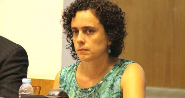 """""""A rede de museus dos Açores será uma mais-valia para o nosso turismo"""", frisou Renata Correia Botelho"""