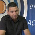 Rogério Brasil, cabeça de lista do PPM por S.Jorge, em entrevista à RL Açores (c/vídeo)