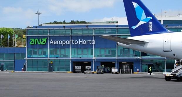 Presidente do Governo Regional não faz parte da solução para o aeroporto da Horta, acusa PSD