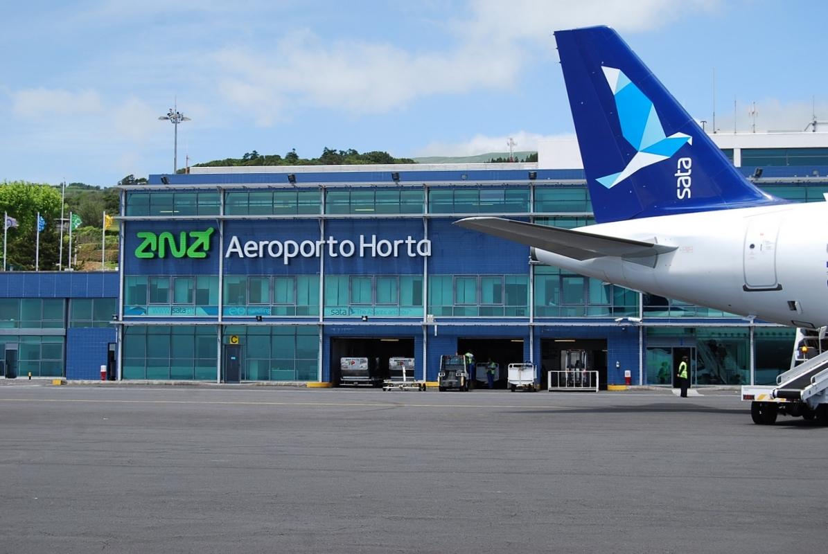 SATA garante que vai continuar a voar do Faial, Pico e Santa Maria para Lisboa