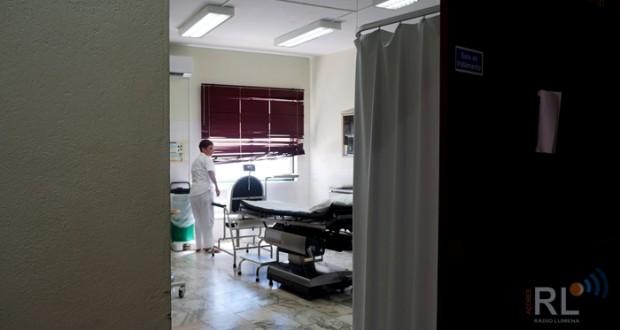"""""""Programa Estagiar L é uma forma dos enfermeiros terem um primeiro contacto com a profissão"""", afirma Luís Cabral"""