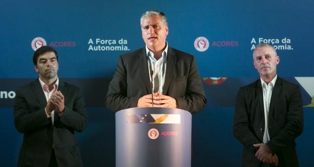 Vasco Cordeiro apresenta-se aos jorgenses não pelo que já foi feito, mas pelo que ainda falta fazer (c/áudio)