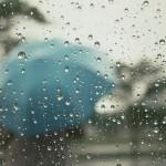 Previsão de chuva forte no Grupo Central, alerta Proteção Civil