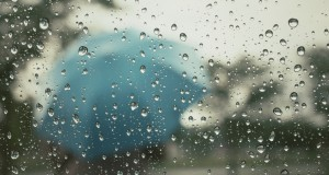 Alerta de precipitação passa a Laranja até às 18h no Grupo Central, alerta Proteção Civil