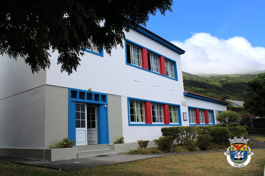 Executivo do Município de Velas visita escolas do 1ºciclo do ensino básico do concelho