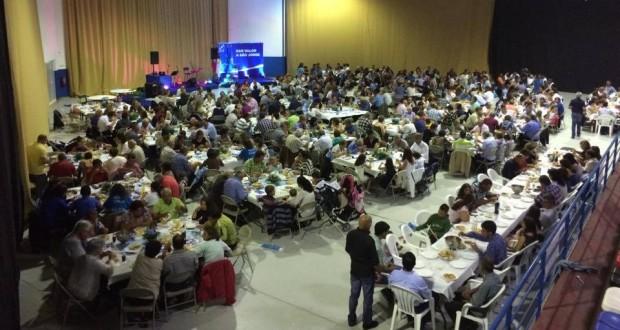 Assunção Cristas acredita na eleição de Catarina Cabeceiras em São Jorge (c/áudio)