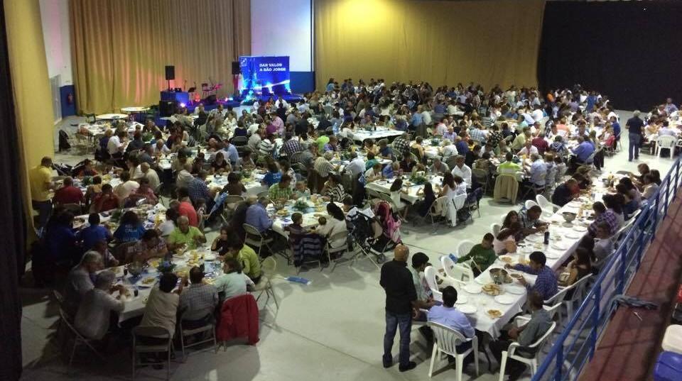 Catarina Cabeceiras critica desempenho do candidato do PS enquanto deputado regional (c/áudio)