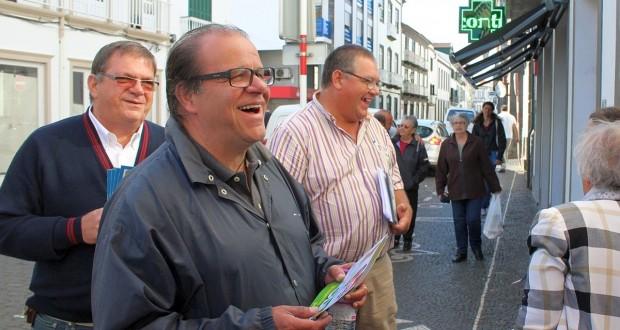 CDU  propõe Plano de Reabilitação Urbana para as cidades e vilas dos Açores