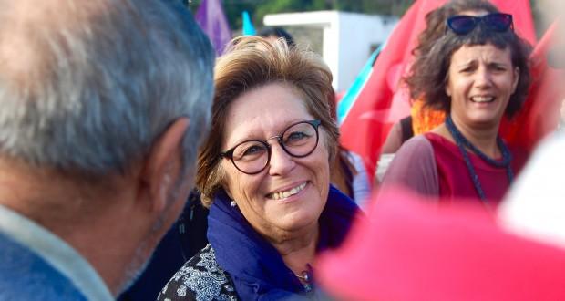 """""""A última coisa que precisamos é de substituir os americanos pelos chineses como amos das Lajes"""", considera Zuraida Soares"""
