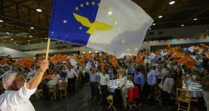 """""""A minha teimosia é fazer dos Açores uma terra melhor"""", afirma Duarte Freitas"""