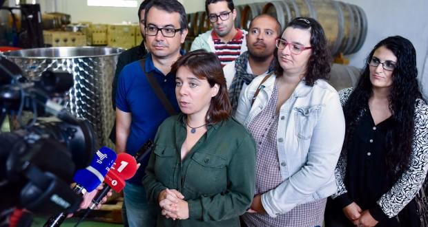 BE defende revisão do modelo de pagamento das passagens aéreas entre Açores e continente