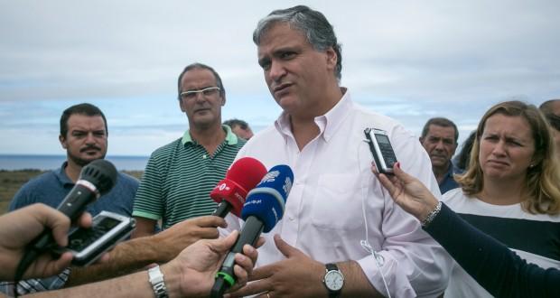 Vasco Cordeiro quer reforçar o Complemento Regional de Pensão na próxima legislatura