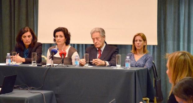 Comissariado dos Açores para a Infância dá os primeiros passos, revela Andreia Cardoso