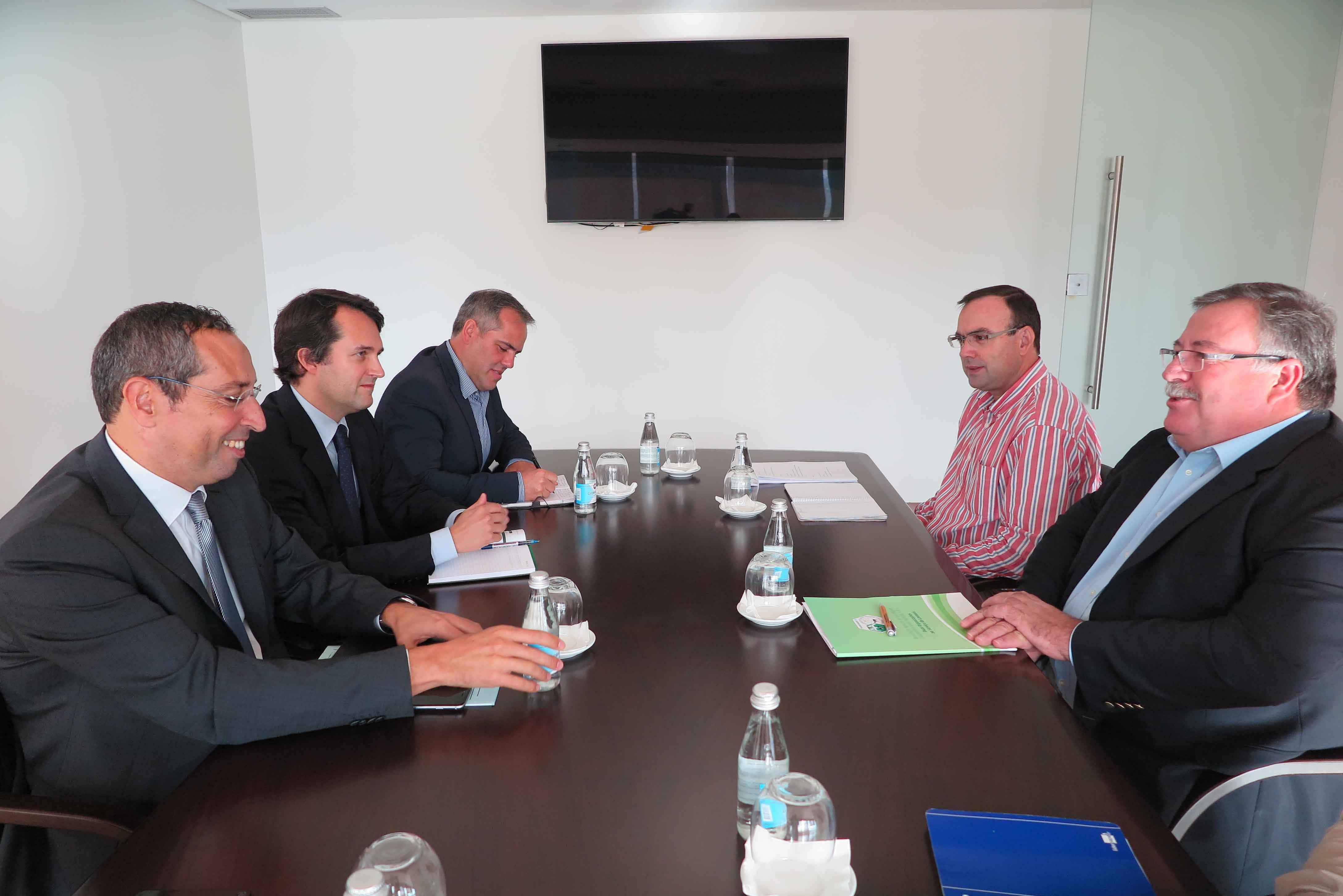 Governo dos Açores vai trabalhar em colaboração com as associações para o desenvolvimento do setor agrícola, afirma João Ponte