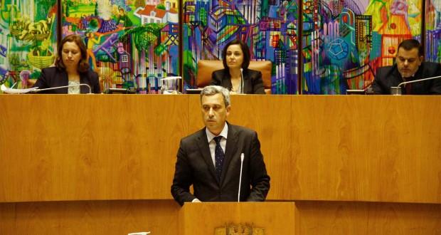 Governo dos Açores aposta no conhecimento como base para o desenvolvimento, afirma Gui Menezes