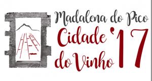 Madalena eleita Cidade do Vinho 2017