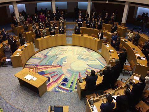 Assembleia Legislativa Regional está constituída – Deputados jorgenses perspetivam a próxima legislatura (c/áudio)