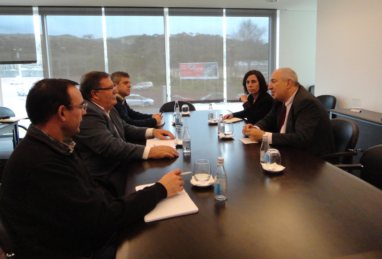 Rui Bettencourt desafia Federação Agrícola a colaborar com o Governo dos Açores