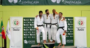 "Tiago Rodrigues sagra-se Campeão Nacional de Seniores, nos ""Jogos Santa Casa"" 2016"
