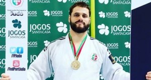 Tiago Rodrigues compete este fim-de-semana no Mónaco (c/áudio)