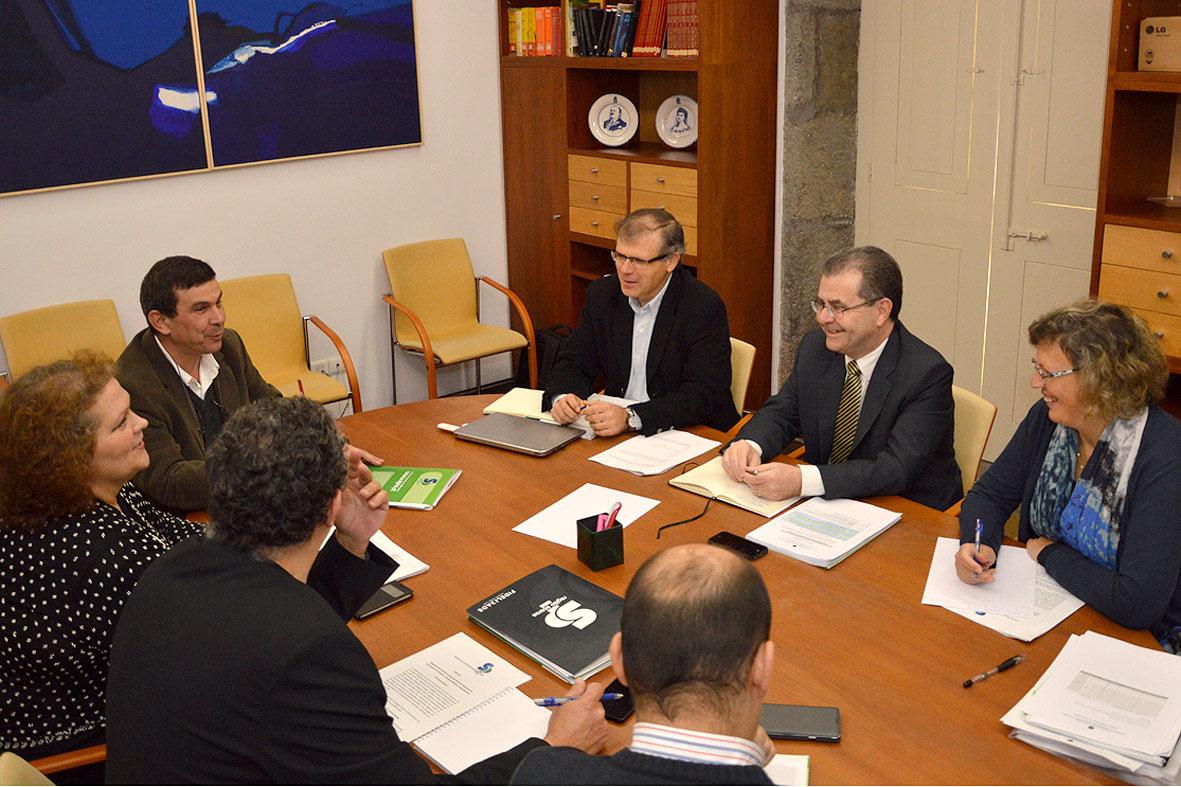 """Avelino Meneses afirma que objetivos do Governo e dos sindicatos se """"cruzam"""" em matéria de concurso do pessoal docente"""