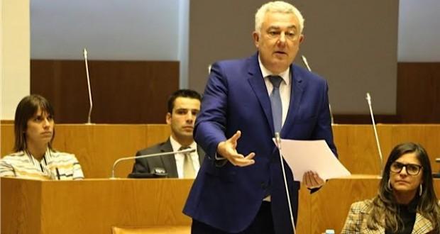 Artur Lima exige dados sobre deslocação de doentes para estudar eventuais alterações às diárias