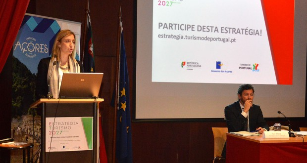 Marta Guerreiro destaca integração dos Açores na discussão pública da Estratégia Turismo 2027