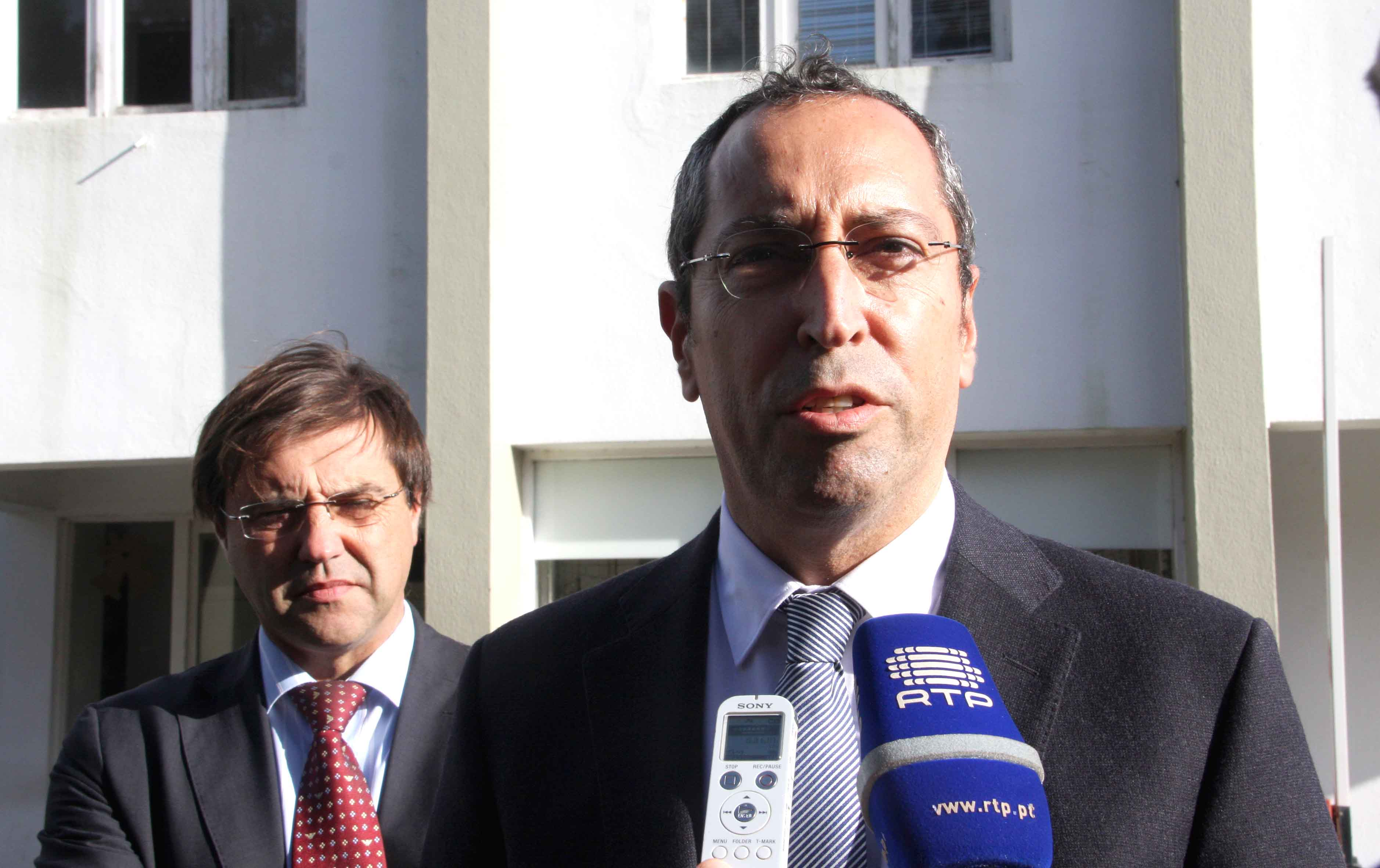 Investimentos em curso na indústria valorizam a fileira do leite na Terceira, afirma João Ponte