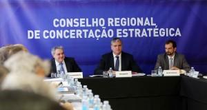 Vasco Cordeiro anuncia investimento público de cerca de 775 milhões de euros em 2017