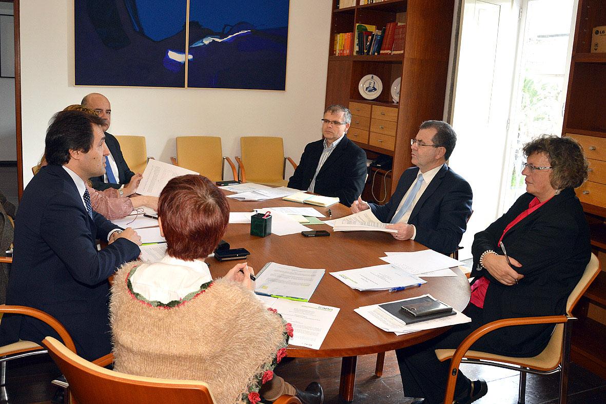 """Avelino Meneses afirma que o governo foi """"até onde era possível"""" nas negociações do concurso do pessoal docente"""