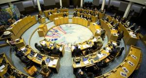 Orçamento Regional para 2017 aprovado com votos a favor do PS e abstenção do CDS-PP – Plano teve votação favorável do PS e CDS-PP