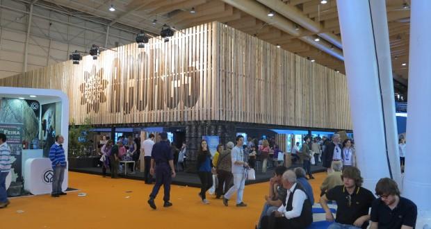 Açores convidam visitantes da BTL a entrar num trilho de emoções e experiências