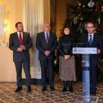 PS destaca a importância da consolidação da retoma económica nos Açores