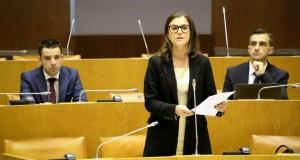 Onde param 6,5 milhões de euros previstos para novos navios de passageiros, questiona CDS-PP Açores