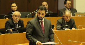 Deputado do PCP exige mudanças no Serviço Regional de Saúde