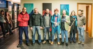 Festival Montanha aposta em artistas plásticos e fotografia
