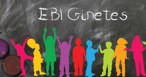 Aluna da EBI dos Ginetes ganha concurso para logótipo dos Jogos Desportivos Escolares 2017