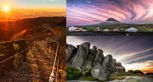 Três portugueses vencem o Concurso de Fotografia Montanha