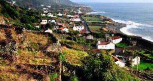 Associação Ecológica Amigos dos Açores esteve em visita de estudo a S.Jorge e enalteceu evolução dos trilhos pedestres (c/áudio)