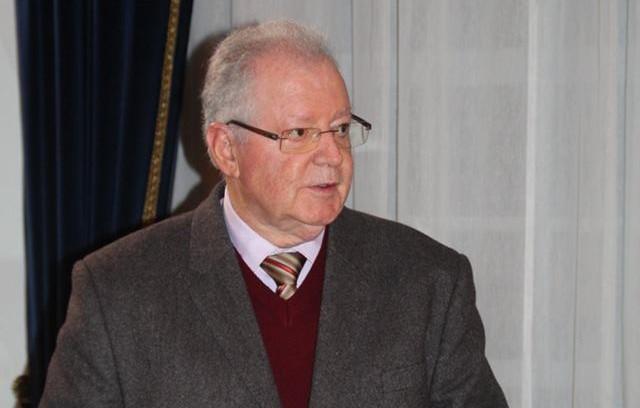 Frederico Maciel reeleito para um quinto mandato como Provedor da Santa Casa da Misericórdia das Velas (c/áudio)