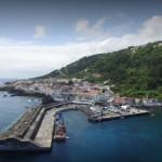 Obra de proteção da Orla Costeira na Vila da Calheta vai dar nova funcionalidade àquela zona (c/áudio)