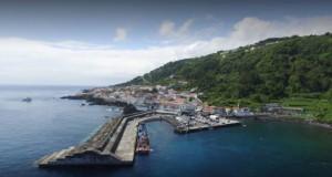 Rampa ro-ro do Porto da Calheta mais perto de ser uma realidade – obra já foi adjudicada, revela Vítor Fraga (c/áudio)