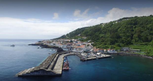 Capitania do Porto da Horta recomenda à retirada de embarcações e viaturas do cais da Calheta até 23 de novembro devido a rebentamentos subaquáticos no Porto