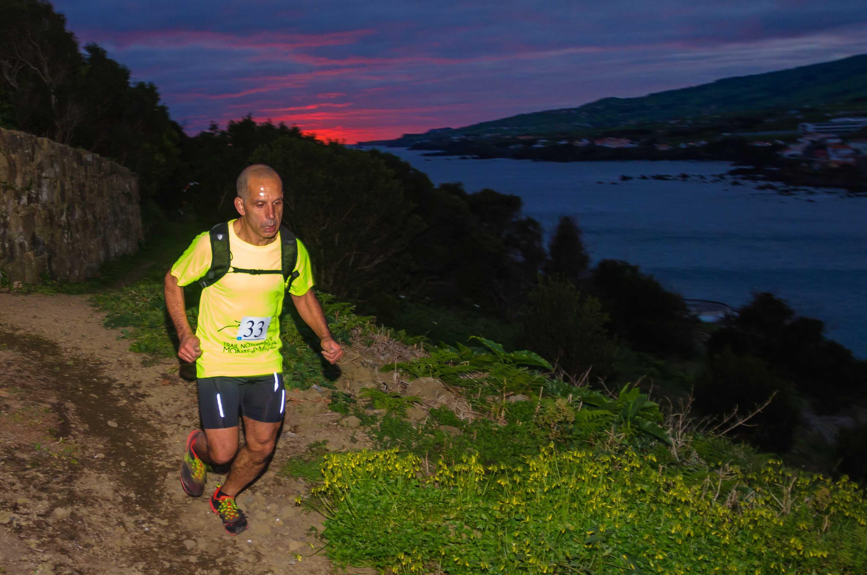 Primeiro trilho com sinalética específica para a prática do 'trail running' vai ser inaugurado no Faial