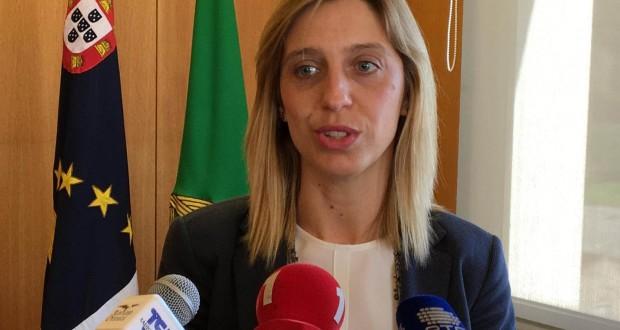 Açores foram a região do país com maior crescimento do turismo em 2016, destaca Marta Guerreiro
