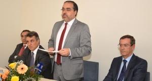 Deslocação de doentes e médicos especialistas é prioridade para o Secretário Regional da Saúde