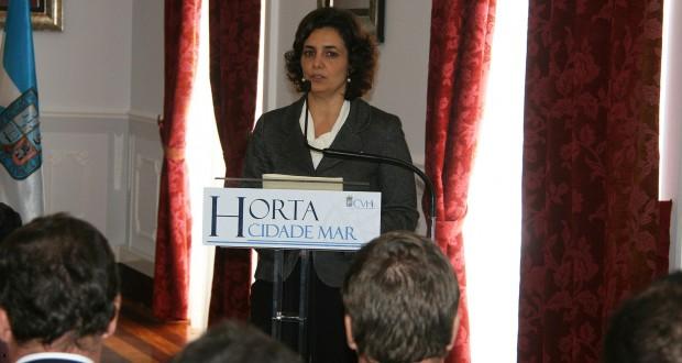 Envolvimento de todas as partes interessadas é imprescindível ao desenvolvimento, afirma Andreia Cardoso