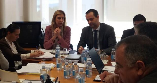 Turismo, Ambiente e Energia apontados como setores de crescimento económico dos Açores, afirma Marta Guerreiro